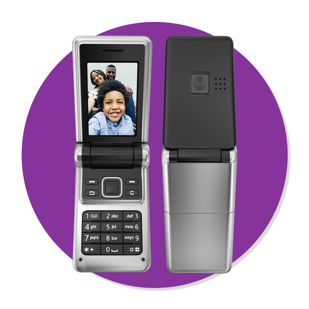 Emblem Solutions Feature Phones