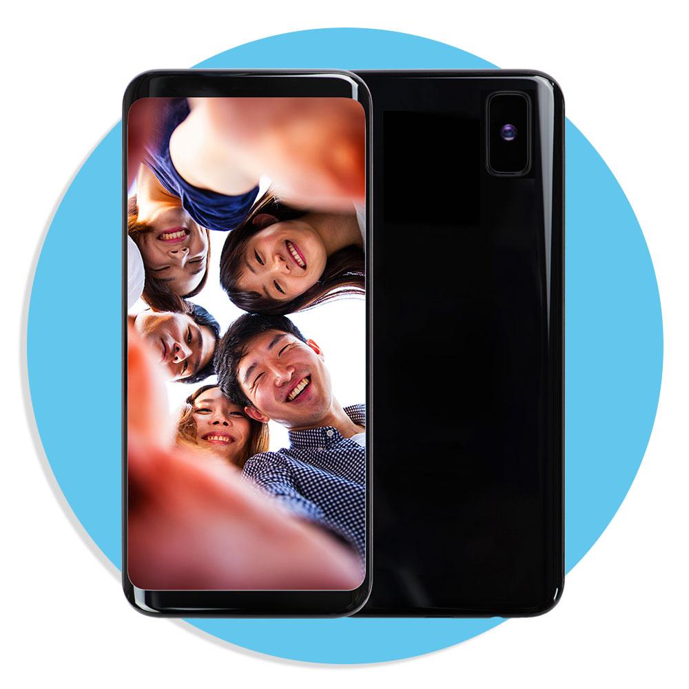 Emblem Solutions Smart Phones